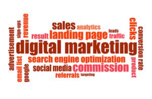 تعلم التسويق الرقمي